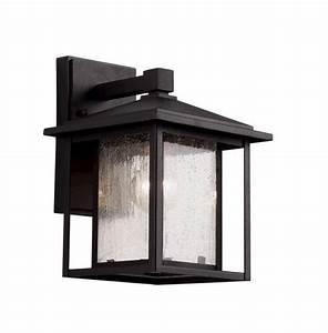 Patriot lighting? eleanor quot black outdoor wall light