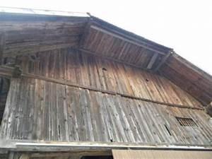 Zwischendecke Aus Holz : gro er holzstadel aus 1824 zu verkaufen ~ Sanjose-hotels-ca.com Haus und Dekorationen