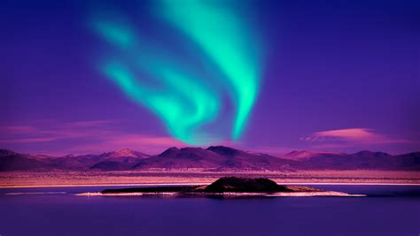 a northern light sustainable tourism in scotland world around me app