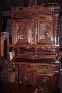 achat ou vente de mobilier breton annee 1900 1920 With meuble 1900