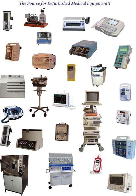 medfurbish  source  refurbished medical equipment
