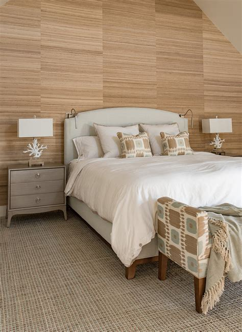 Beach House with Neutral Interiors - Home Bunch Interior