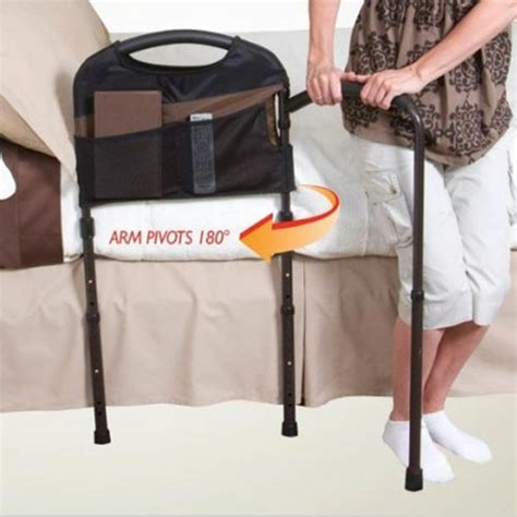 handicap bed rails mobility bed rail beds bedding bed rails and cot