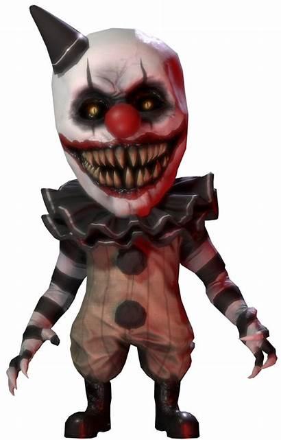Clown Deception Gremlins Dark Villains Gremlin Wiki