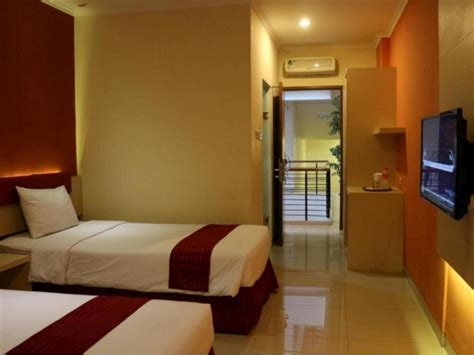 Best Price On The Cherry Homes Hotel & Residence In