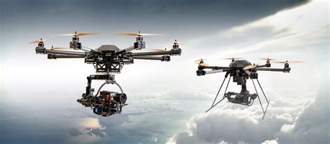 octocopter drones designed  heavy lift drone frames