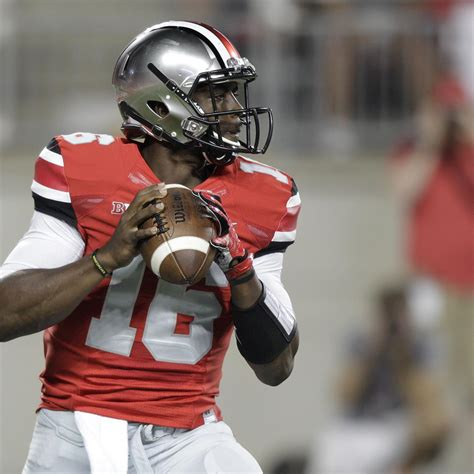 Ohio State Football: Keys to a Buckeyes Victory over ...