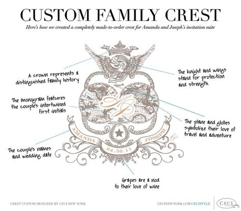 design a family crest 197 best monograms and letters images on