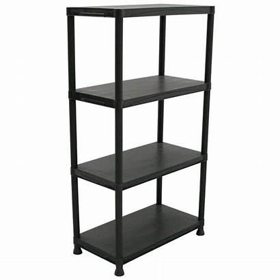 Garage Shelving Standing Shelves Hdx Cabinets Racks
