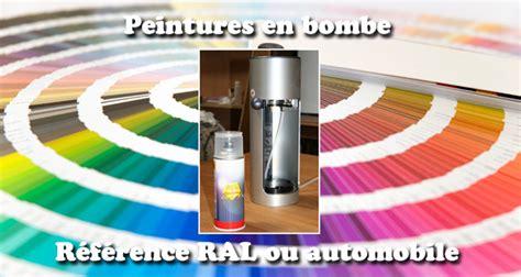 peinture en bombe la peinture en bombe