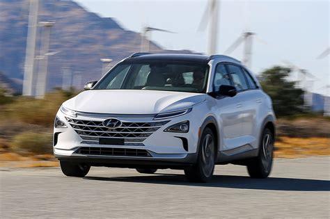 Hyundai Nexo FCEV 2018 review   Autocar