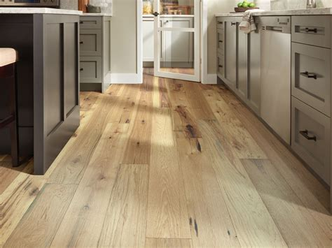exquisite fh natural hickory hardwood flooring shaw
