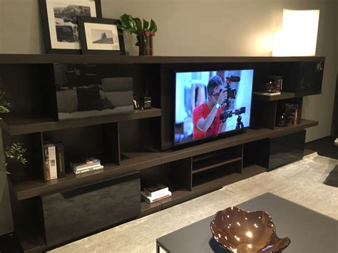 wall units for tv storage modern wall unit designs gone beyond the obvious