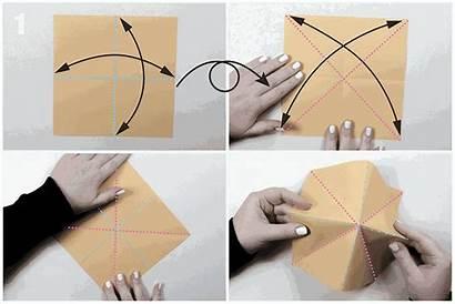 Origami Tutorial Chrissy Pk