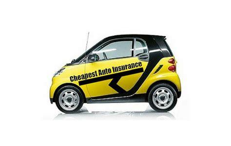 Cheapest Auto Insurance  Bilforsikring 5119