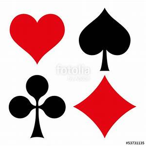Symbole Für Unglück : farbe kartenspiel wikipedia ~ Bigdaddyawards.com Haus und Dekorationen
