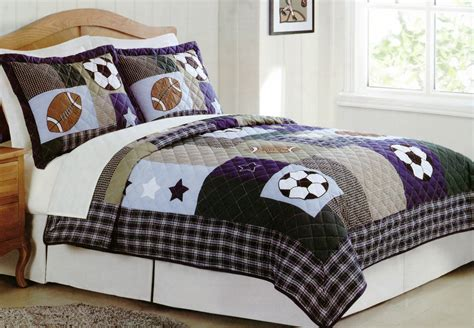 boys bedding sports bedding size and boys sports bedding