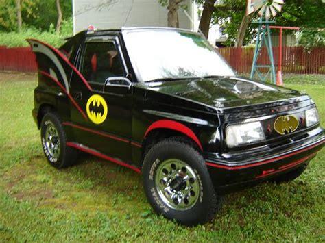 geo tracker best of craigslist 1991 geo tracker batmobile
