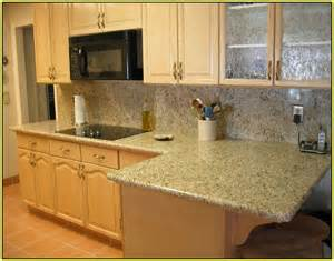 glass backsplashes for kitchen giallo vitoria granite home depot home design ideas