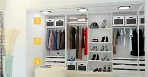 Begehbarer Kleiderschrank Ideen : kleiderschrank bilder genial begehbarer kleiderschrank ~ Michelbontemps.com Haus und Dekorationen