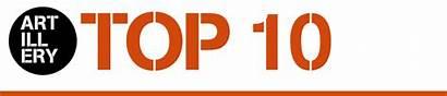 Lists Ten Number