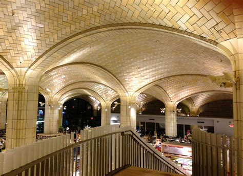 guastavino tiles ephemeral new york