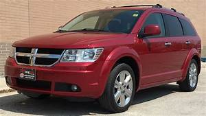 2009 Dodge Journey R  T