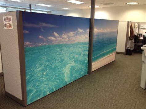 Ocean Mural Wallpaper from Dream Cubicle