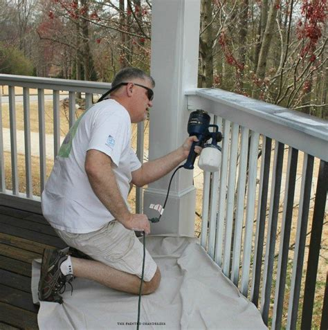 ideas  deck paint reviews  pinterest behr