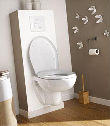 ton dans les toilettes d 233 co wc design avec cuvette wc suspendu d 233 co cool