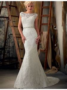 Knowing more about backless lace wedding dresses style jeans for Lace backless wedding dress