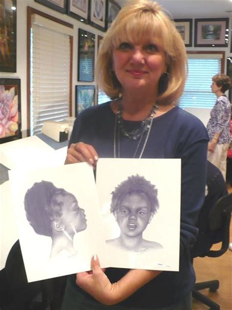 local artists drawings  solve crimes kcur