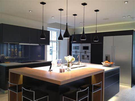 Remarkable Modern Kitchen Island — Derektime Design ...