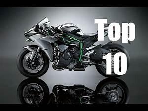 La Plus Belle Moto Du Monde : le top 10 des motos les plus rapides au monde en 2017 youtube ~ Medecine-chirurgie-esthetiques.com Avis de Voitures