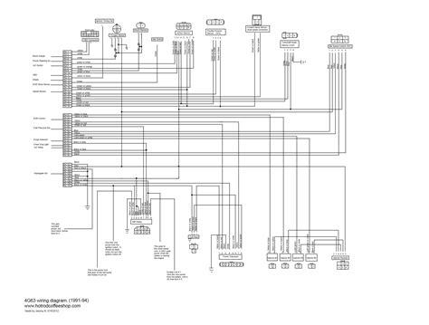 wiring diagrams schematics  engine swaps