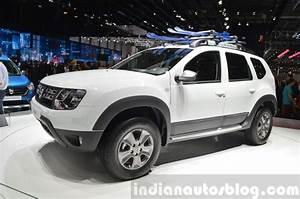 Dacia Duster 2015 : 2015 geneva motor show dacia renault unveils duster awd 125 tce photos ~ Medecine-chirurgie-esthetiques.com Avis de Voitures
