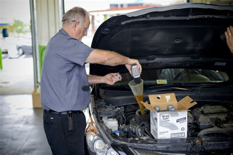 Car Maintenance To Expect Over The Lifespan Of Your Car