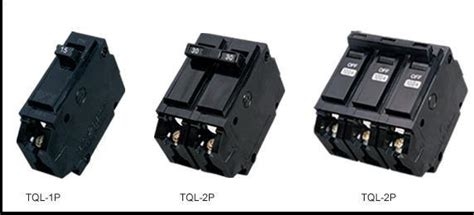 China Mini Circuit Breaker Tql Mcb