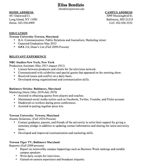 How To Write Your Resume For Your by Your Resume Best Resume Gallery