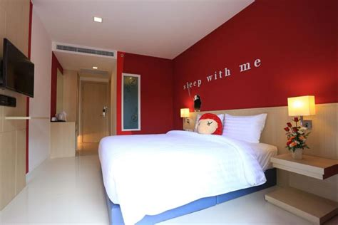 Sleep With Me by Sleep With Me Hotel Design Hotel Patong Phuket Upto