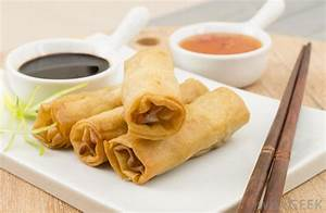 What Is a Vietnamese Egg Roll? (with pictures)