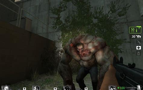 left  dead infected left  dead  gamemaps