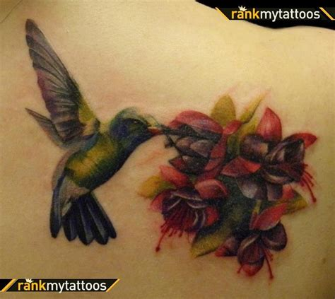 Hummingbird Cover Up Tattoo by Cover Up Tattoos Hummingbird Cover Up Hummingbird Tattoo