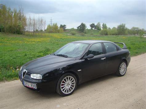 1998 Alfa Romeo 156  Exterior Pictures Cargurus