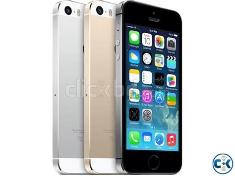 iphone brands brand new iphone 5s 16gb see inside clickbd