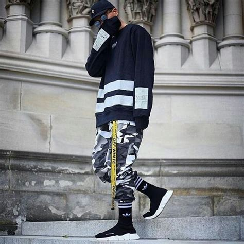 Street Wear Fashion For Men 2020 | Couture Crib