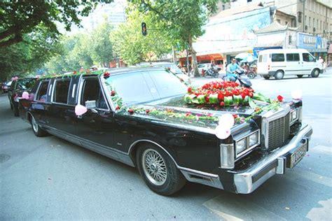 Big Limousine Car by Carnewschina China Auto News Page 725 Of 1163