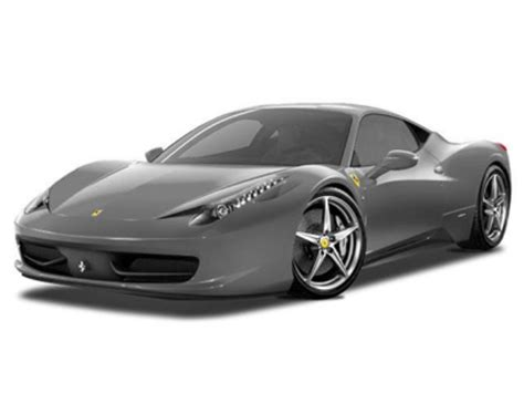 2015 Ferrari 458 Italia Prices, Incentives & Dealers