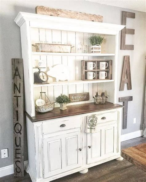 25  best ideas about Farmhouse style decorating on Pinterest   Farmhouse decor, Rustic living