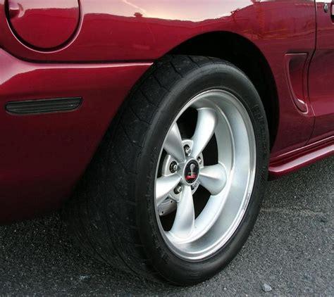 sold  ford mustang cobra convertible mustang